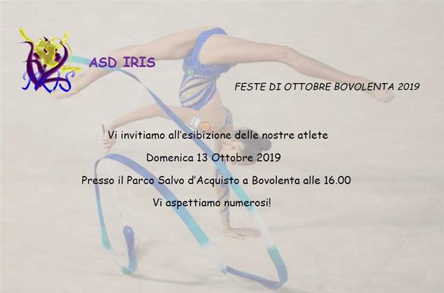ADS IRIS IN FESTA